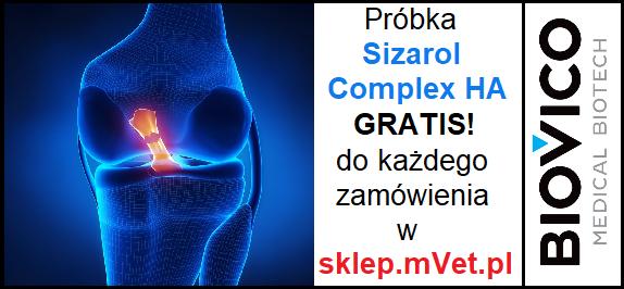 SIZAROL COMPLEX HA