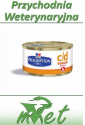 Hill's Prescription Diet Feline Multicare c/d with Chicken - 12 puszek a' 156g