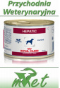 Royal Canin Hepatic - puszka a' 200g