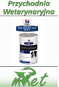 Hill's Prescription Diet Canine z/d Allergy & Skin Care - 1 x puszka 370g