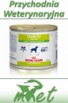 Royal Canin Diabetic Special - 1x puszka a' 195g